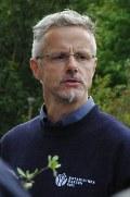Portrait Prof. Dr. Ober