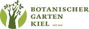 Logo Botanischer Garten Kiel